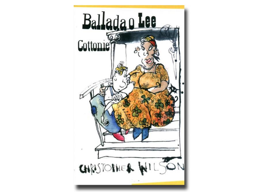 Ballada o Lee Cottonie