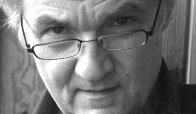 Jerzy Pilch: Prezydent Putin i bracia Marx