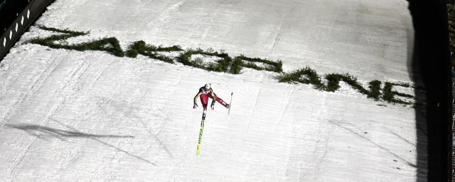 W styczniu w Zakopanem odbędą się trzy konkursy Pucharu Świata
