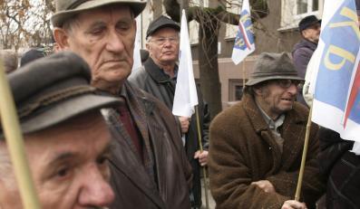Tak rząd uderzy w emerytów