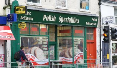 Emigranci przysłali w zeszłym roku do Polski 15 mld złotych