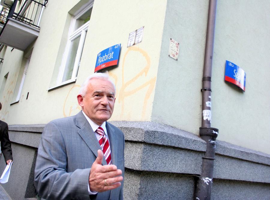 Miller: Nie zajmowałem się kontraktem na dostawy gazu z firmą Eural