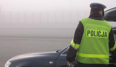 Od dziś kary za łamanie przepisów na drogach wewnętrznych