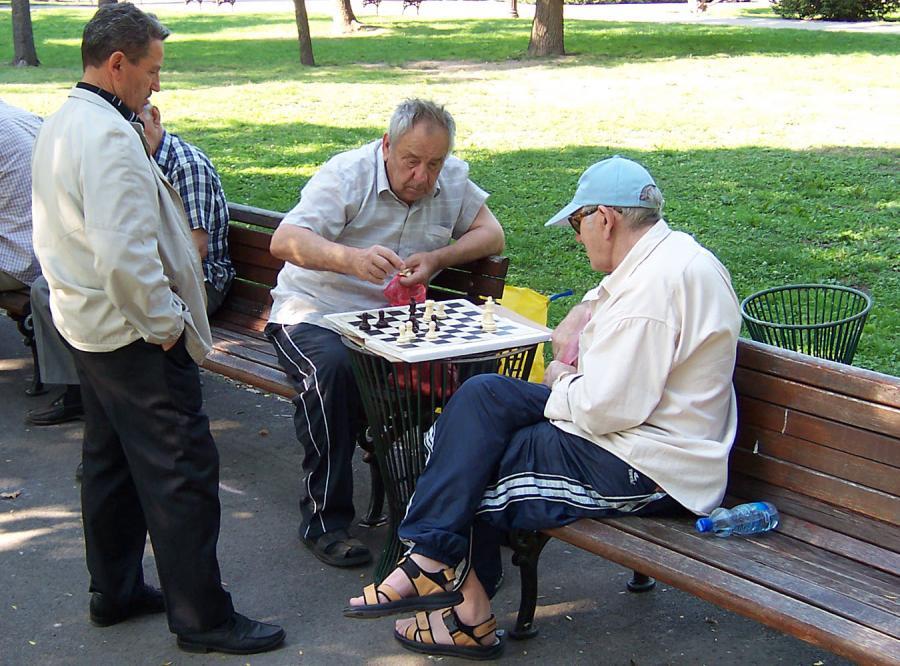 Wcześniejsza emerytura dla mężczyzn