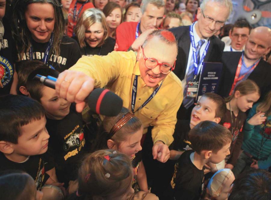 Już w niedzielę rusza XVI Finał Wielkiej Orkiestry Świątecznej Pomocy